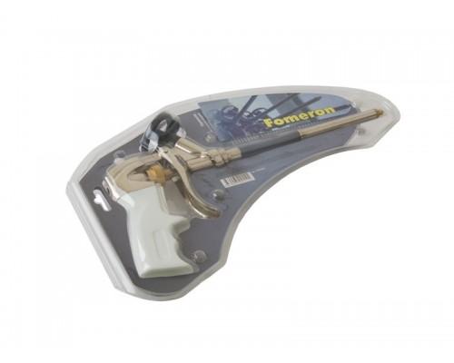 Пистолет для монтажной пены усиленный CLEAN