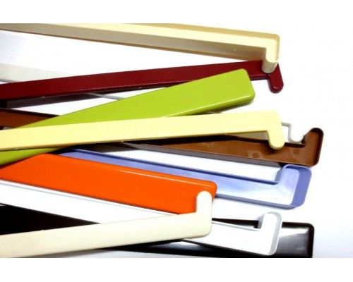 Vitrage - Заглушка торцевая 48 см под цвет