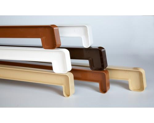 Vitrage -  Соединитель 70 см 135/90 под цвет