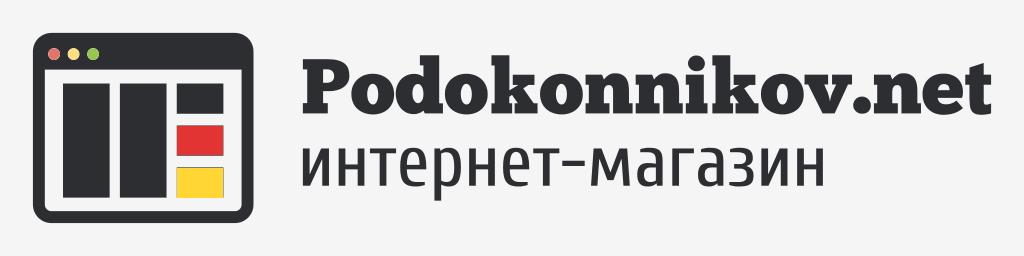 Podokonnikov.net